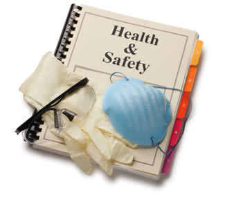 Health+and+safety+training